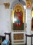 Икона Св. Архангела Михаила