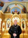 Виктор Кравцов. Храм Святой Троицы.