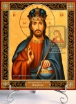 Икона Иисуса Христа Царь Царей