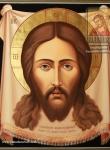 """Икона Иисуса Христа """"Спас Нерукотворный"""""""