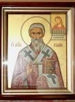 Именная икона Св. Стахий (Стасий)