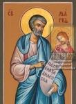 Мерная икона Марка