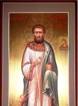 Икона мерная Тимофея