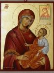 """Икона Божией Матери """"Григоруса"""""""