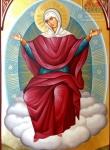 Спорительница хлебов — чудотворная икона Богородицы