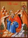 Икона Ильи Пророка