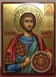 Именная икона Святой Валерий